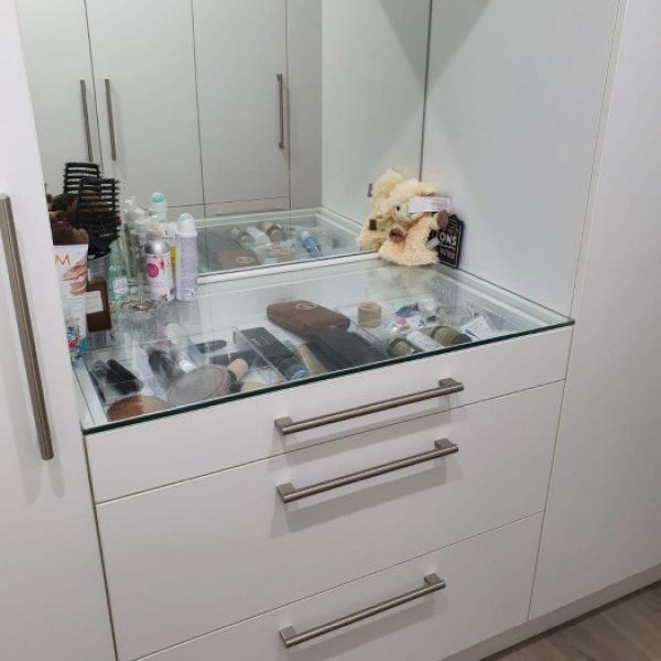 Comprehensive Residential Fit-out